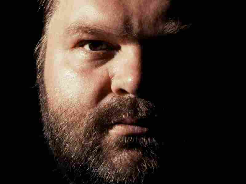 'Moon' Over Manhattan: Mike Daisey, the monologist and sometime locus of public-radio controversy, launches an ambitious 29-night monologue cycle this week at the Public Theater in New York.