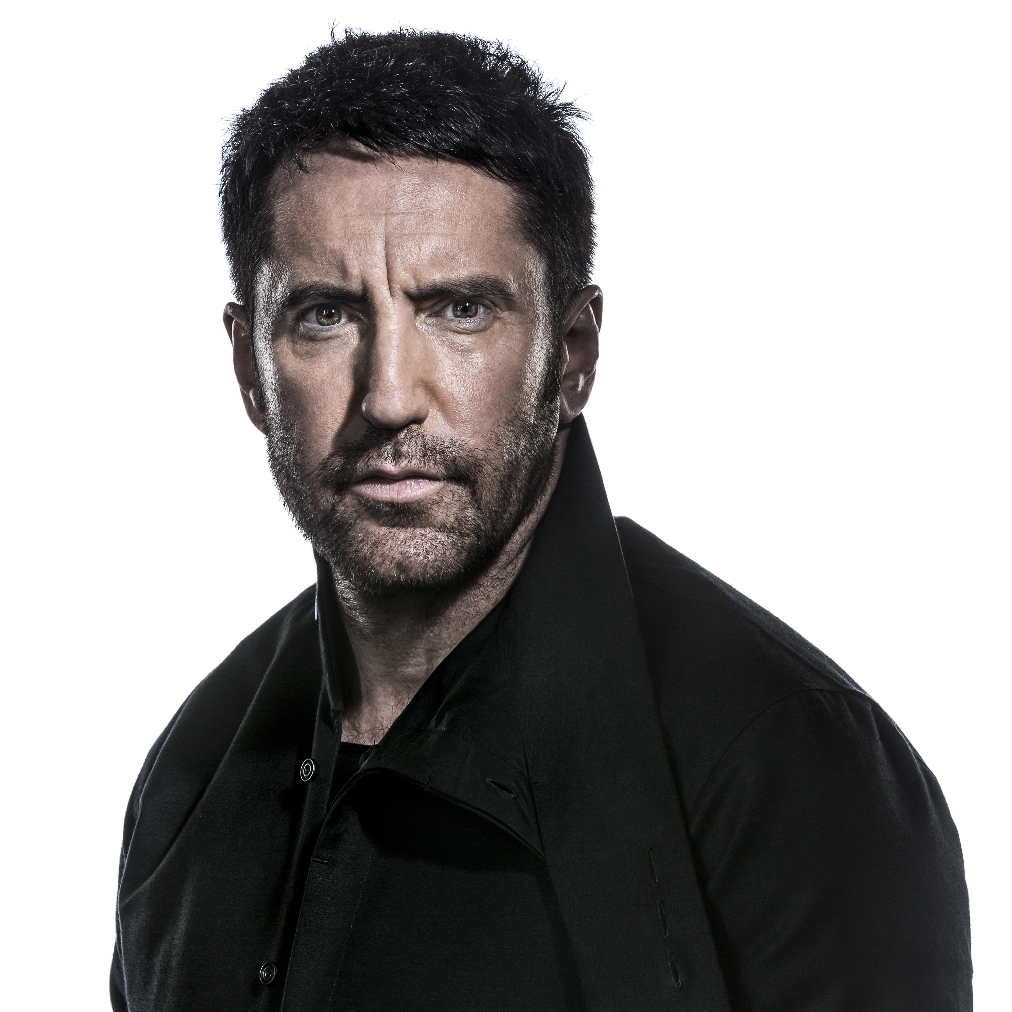 Trent Reznor: 'I'm Not The Same Person I Was 20 Years Ago'