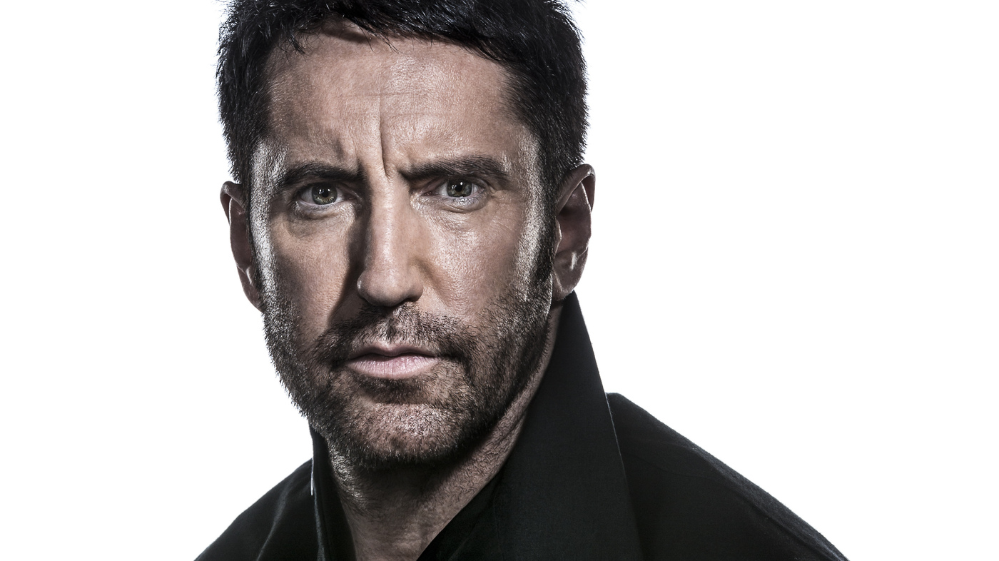 Trent Reznor: \'I\'m Not The Same Person I Was 20 Years Ago\' : NPR