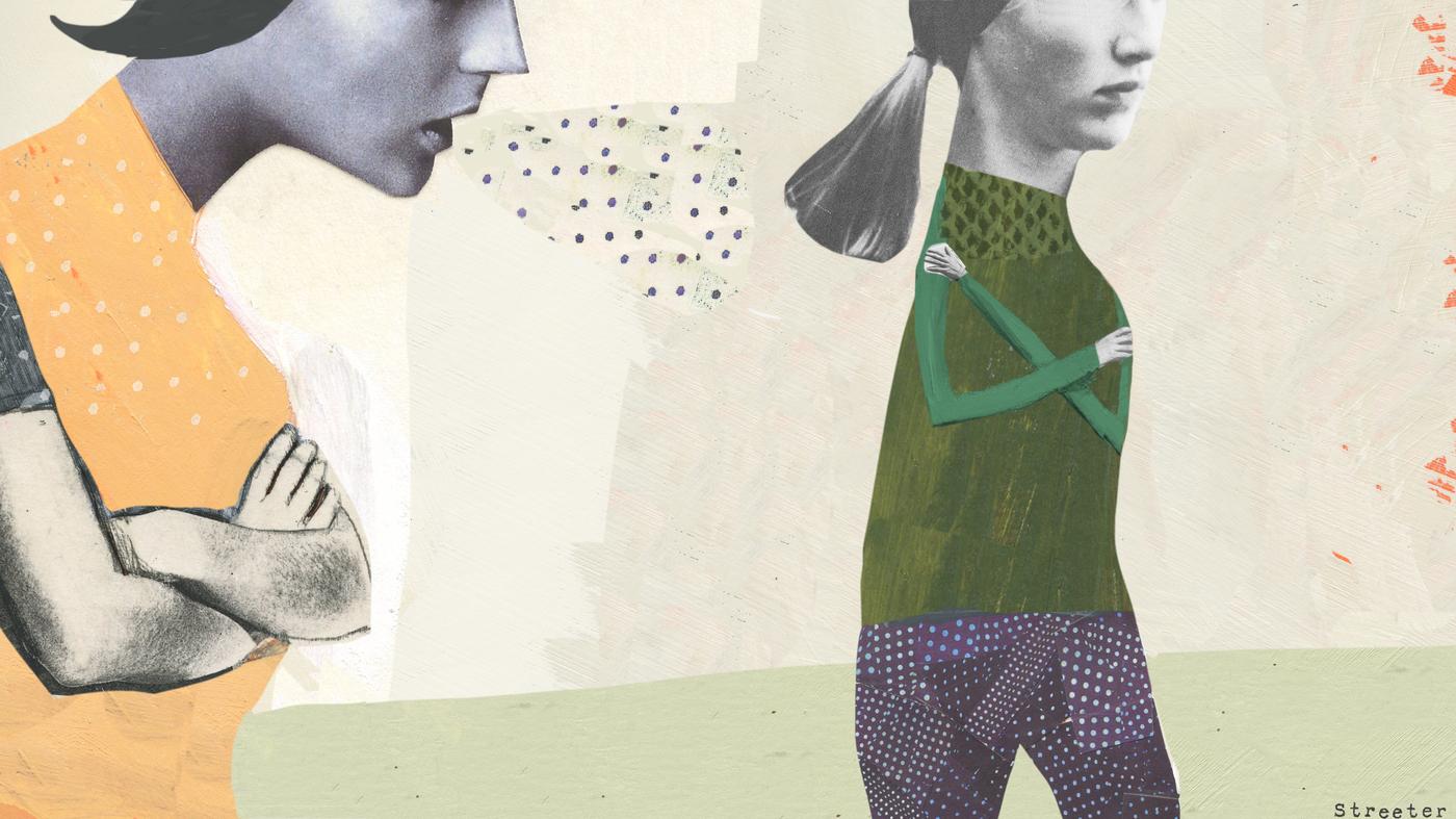 Parents' Harsh Words Might Make Teen Behaviors Worse