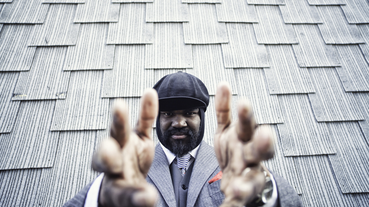 First listen gregory porter 39 liquid spirit 39 npr - Gregory porter liquid spirit album download ...