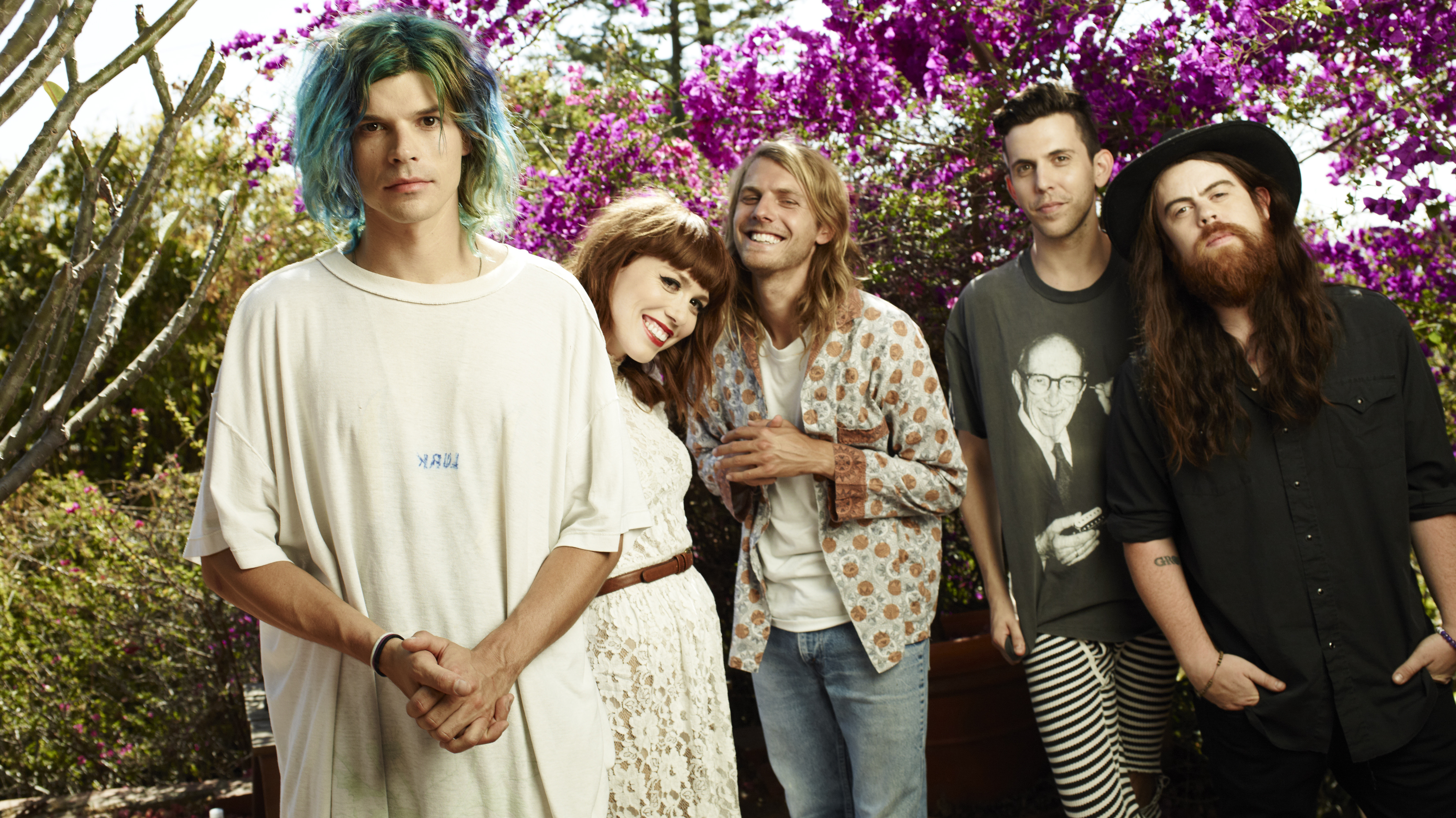 Image result for grouplove
