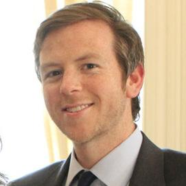 CNN's Peter Hamby, in 2012.