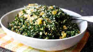 'Smitten Kitchen' Author On Learning To Love Kale