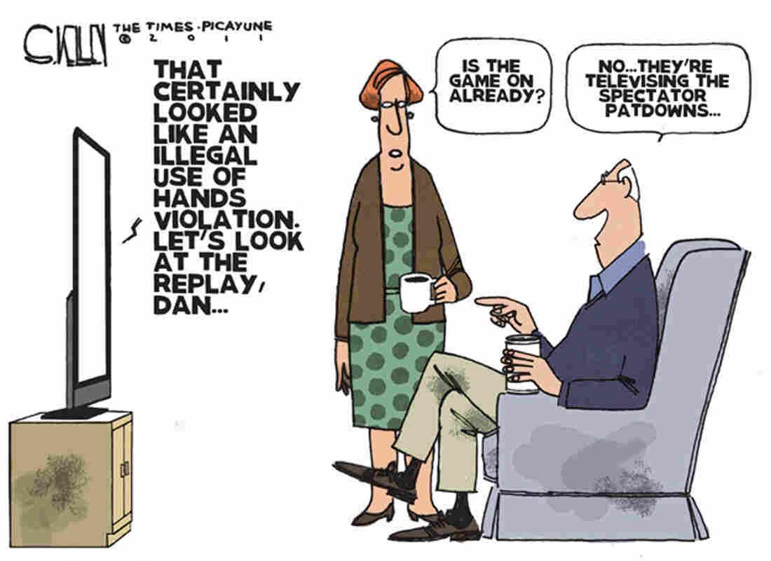 cartoonistgroup.com / Creator's Syndicate