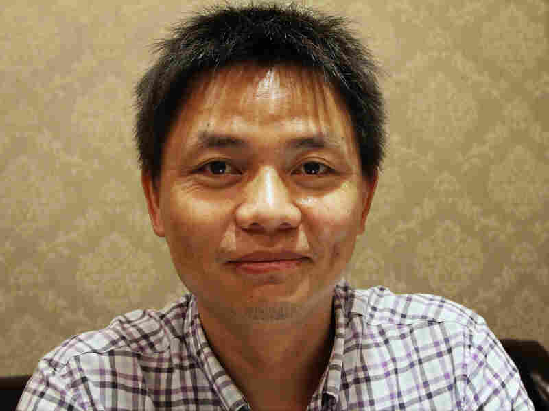 Zhang Xuezhong, a professor of law, was recently suspended from teaching at his university in Shanghai. Among Zhang's offenses was writing articles that urge the Chinese Communist Party to respect the country's constitution.