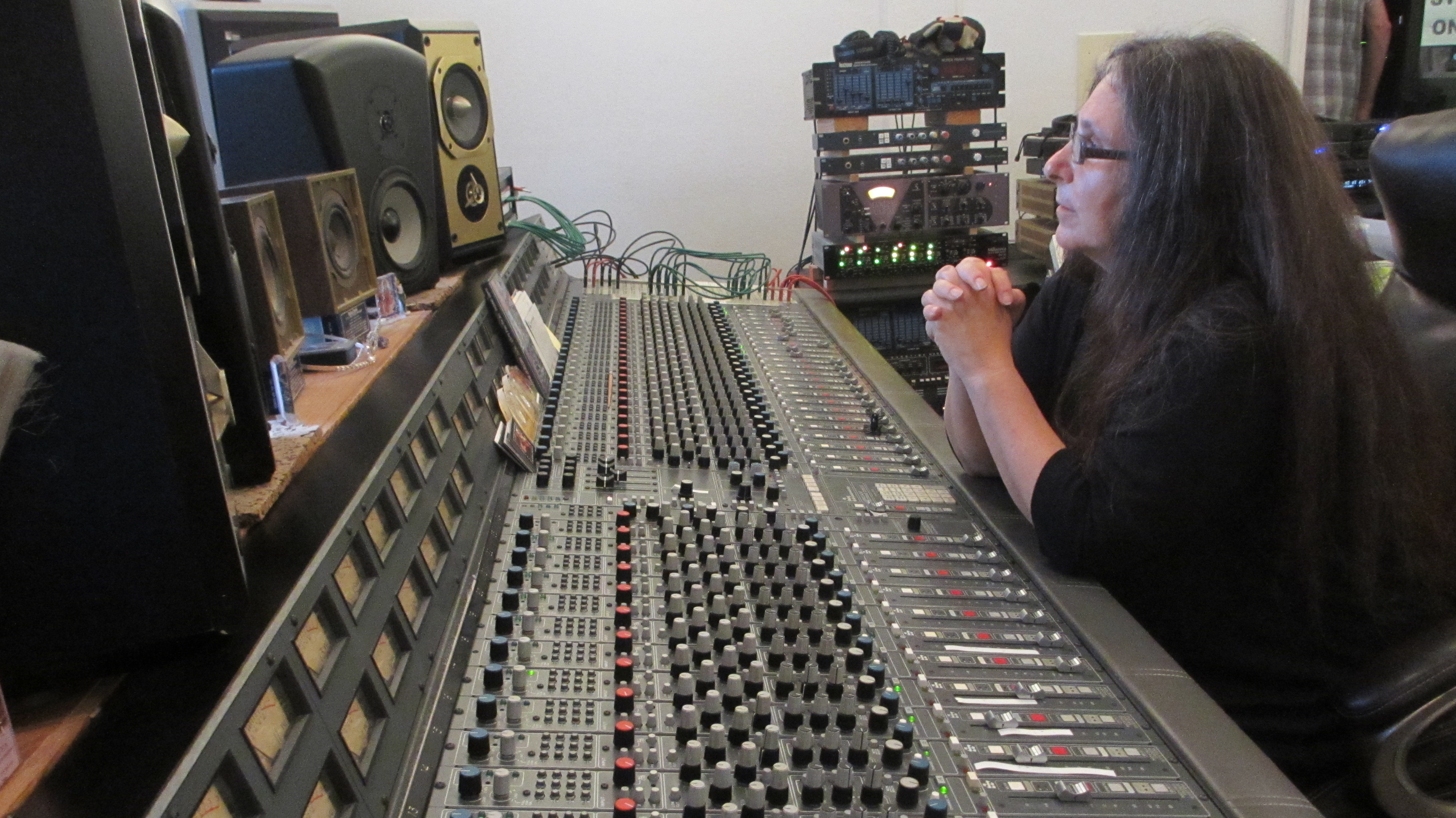 Andrea Echeverri: What Does A Song That Costs $5 Sound Like? : The Record : NPR