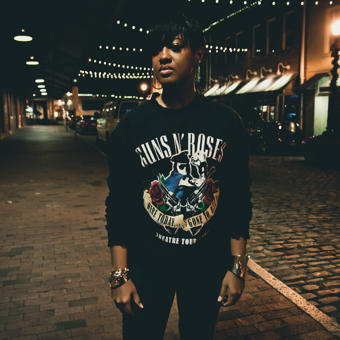 WEAA's Strictly Hip-Hop program is a big fan of North Carolina MC Rapsody.
