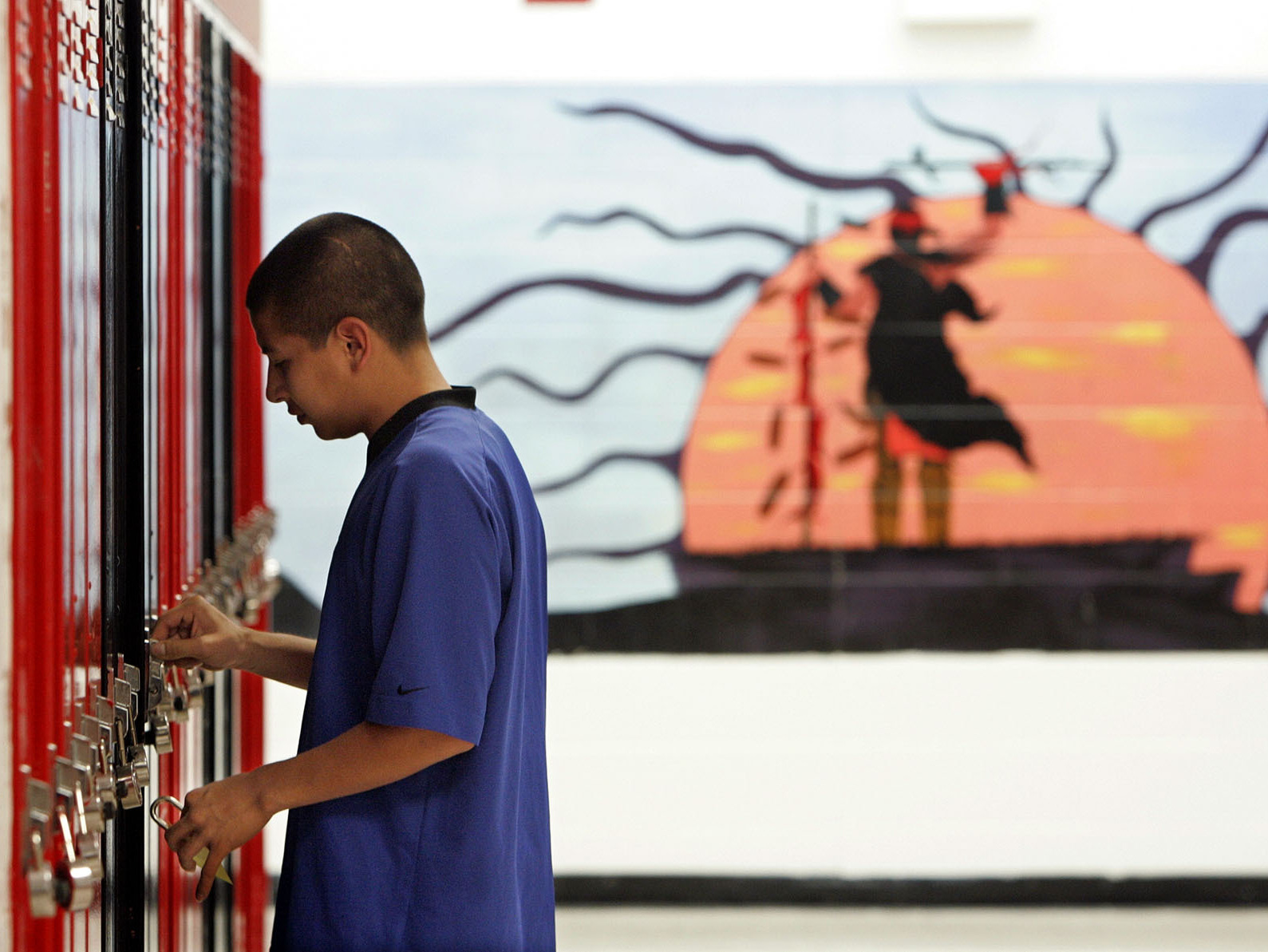 New School Year Brings Sequestration Pain For Many Districts