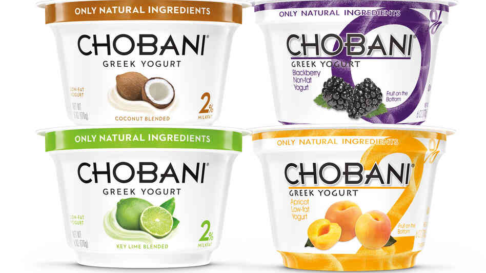 "The Chobani Greek yogurt company says the mold that caused some of its products to bloat or swell is not normally harmful to people. On Thursday, Chobani said, ""To be extra ca"