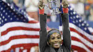 Serena Williams Wins Fifth U.S. Open Title
