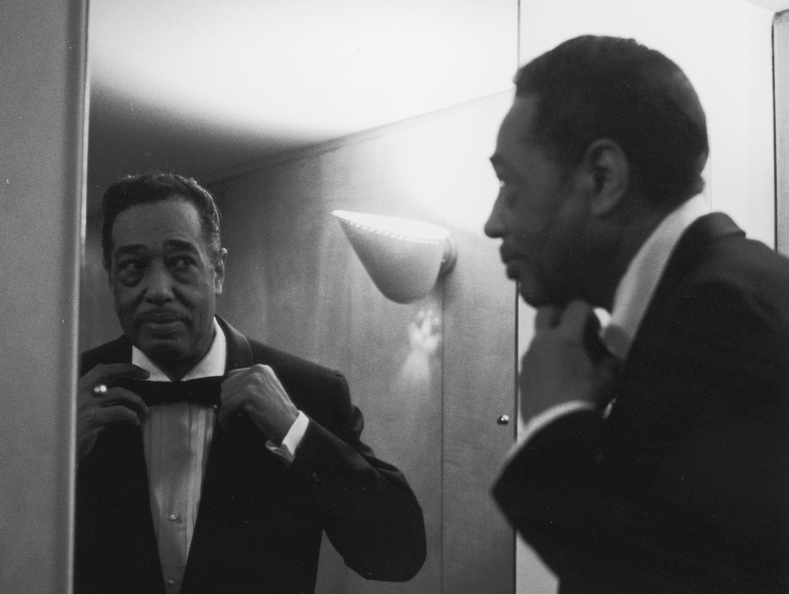 Review duke ellington 39 the ellington suites 39 npr for The ellington