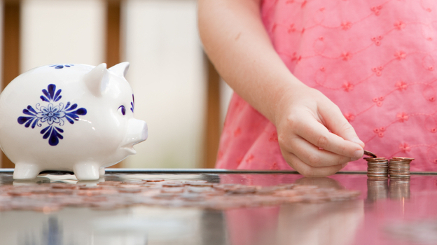 What's the point of an allowance? (iStockphoto.com)