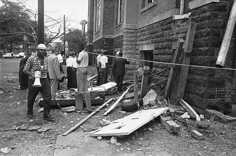 One man was convicted in the bombing in 1977, but more than two decades would pass before any other suspects were tried for murder.