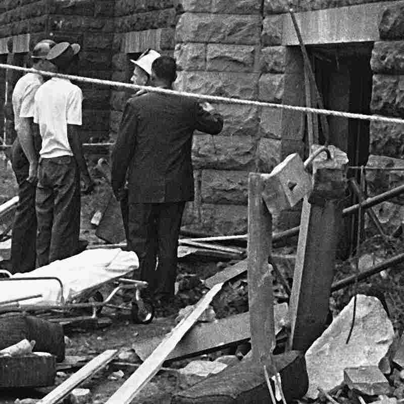 Congress Honors Victims Of Infamous Alabama Church Bombing