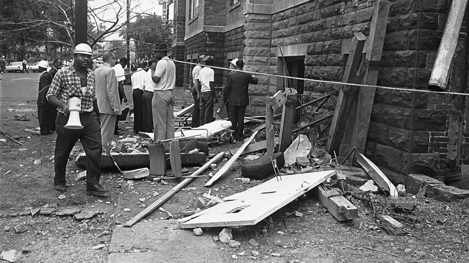 One man was convicted in the bombing in 1977, but more than two decades would pass before any other suspects were tried for murder. (AP)