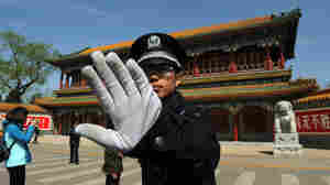 China's Debate: Must The Party Follow The Constitution?