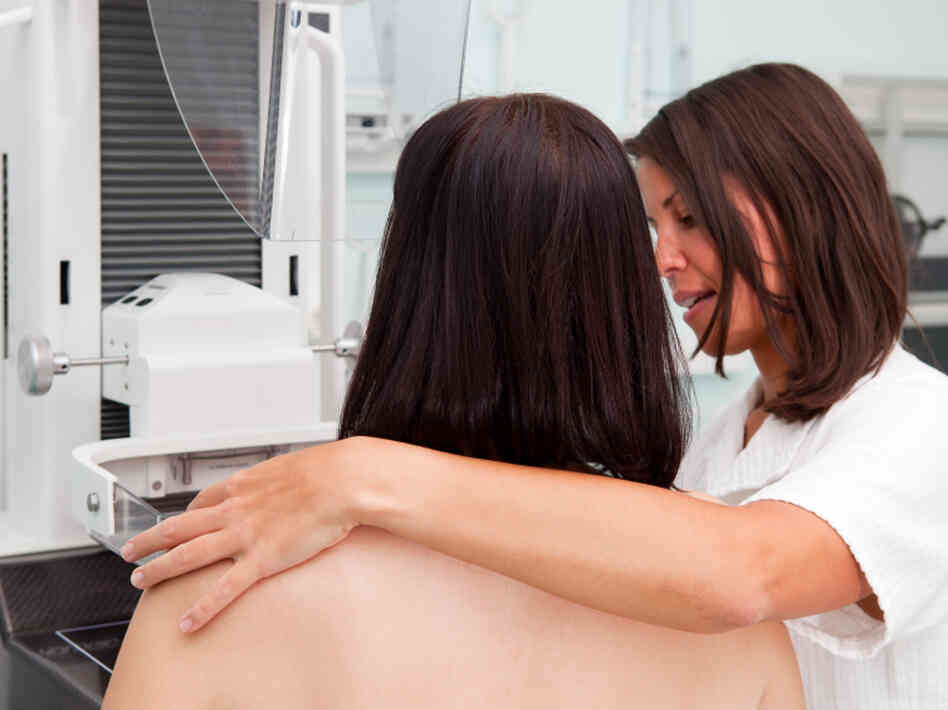 Mammography detects cancer, but debate rages over when and how often women should get screened.