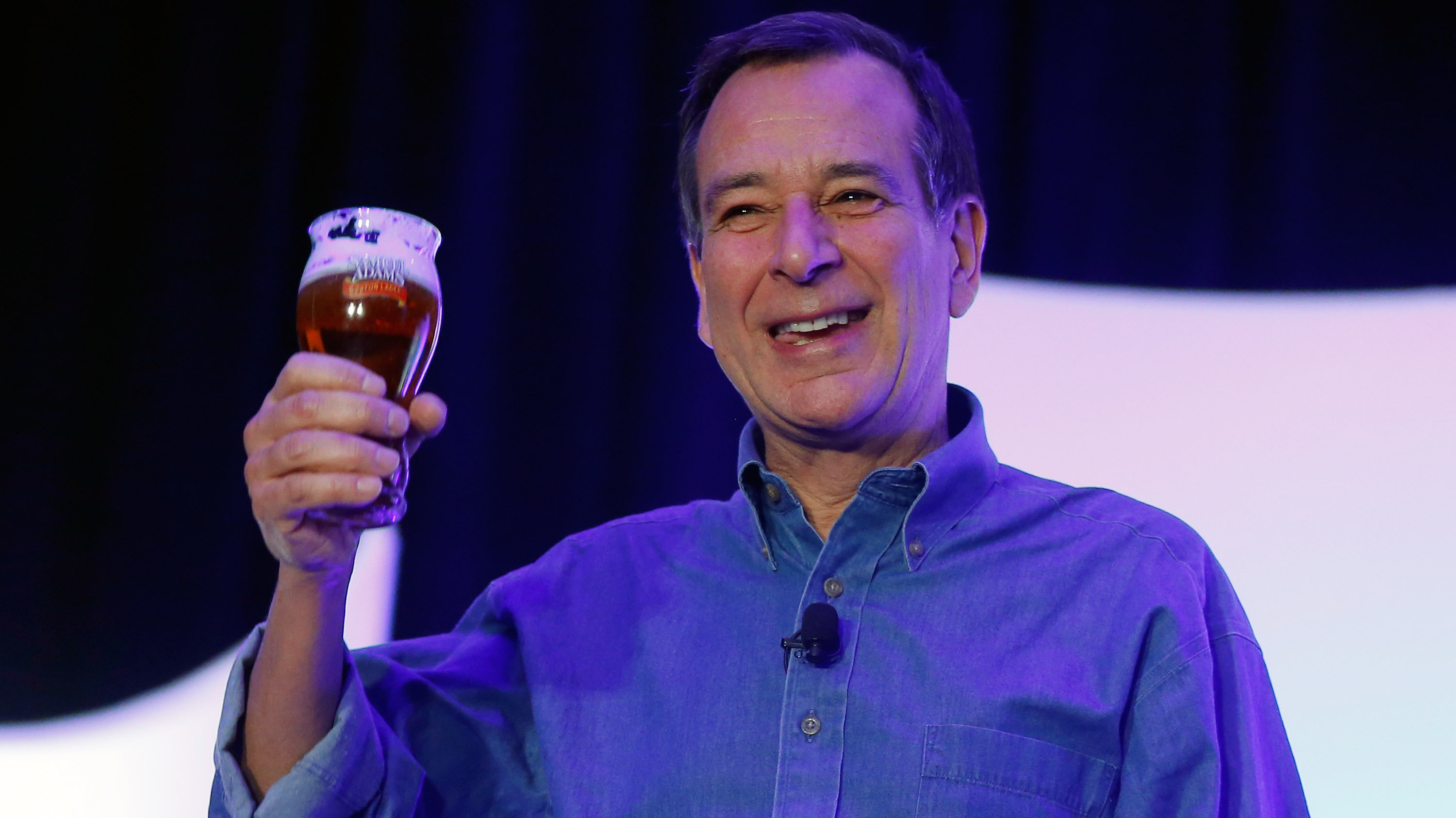 Craft Beer's Success Makes Sam Adams Founder A Billionaire