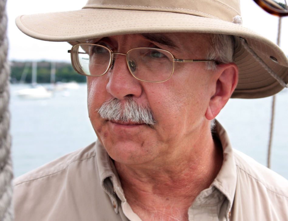 Walter Rybka is senior captain of the Niagara and author of <em>The Lake Erie Campaign of 1813: I Shall Fight Them This Day.</em> He has been with the U.S. Brig Niagara since 1991 and is also director of the Erie Maritime Museum in Erie, Pa.