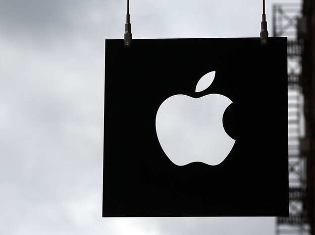 Apple is expected to unveil new iPhones on Tuesday.