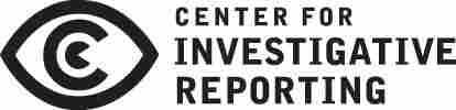 Center for Investigate Reporting logo