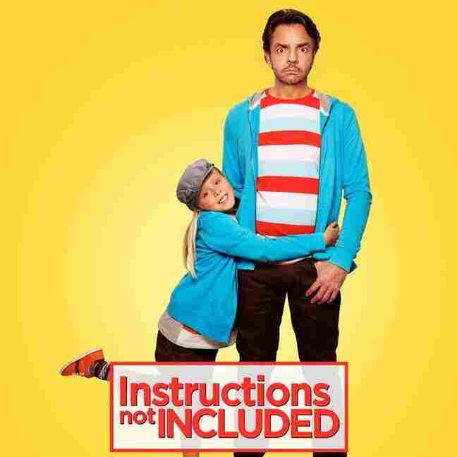 """""""[Instructions Not Included] manages to be an artistic failure and a commercial success at the same time, the latter because it taps a Latino audience that has been overlooked."""""""