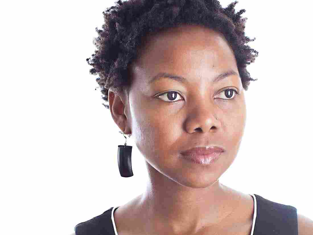 NoViolet Bulawayo is a Zimbabwean author. She is cur