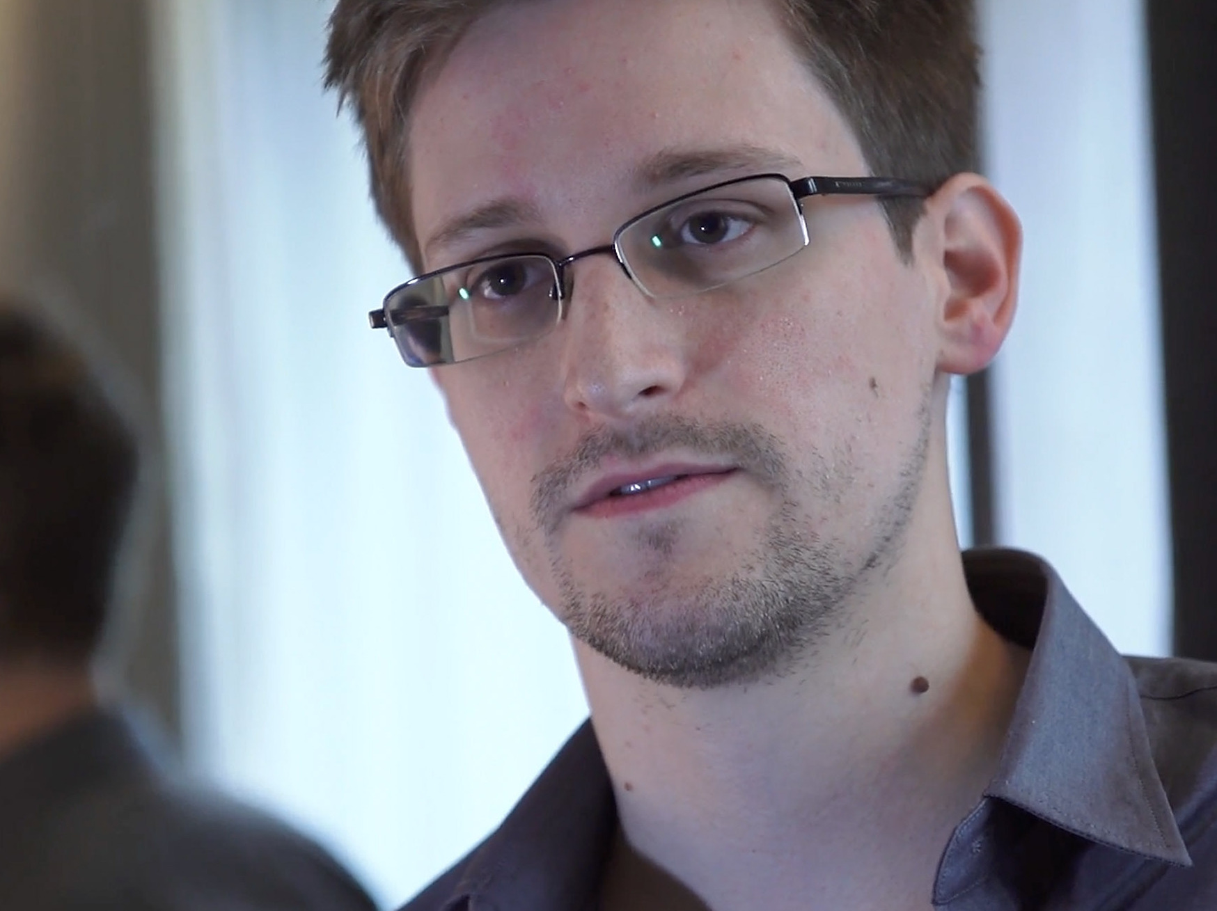 Reporter Had To Decide If Snowden Leaks Were 'The Real Thing'