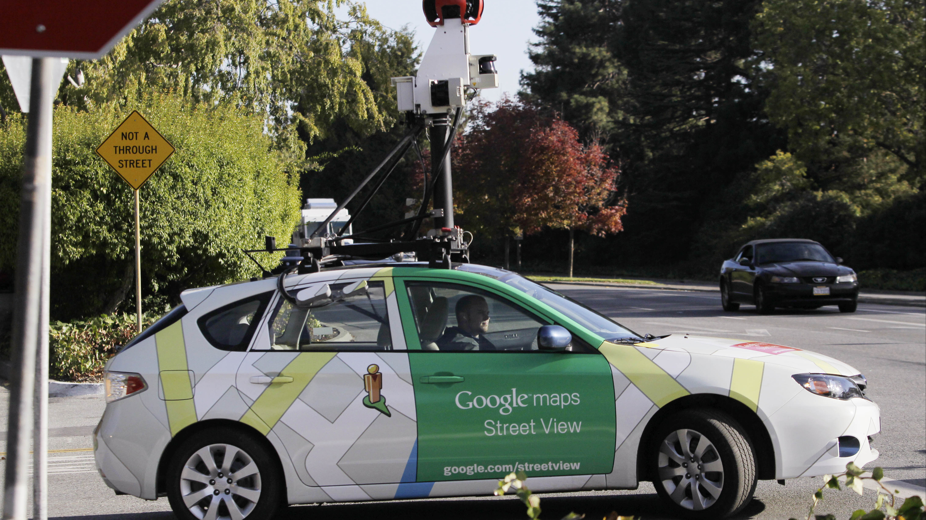 Court Decision Means Another Look At Google Street View Case