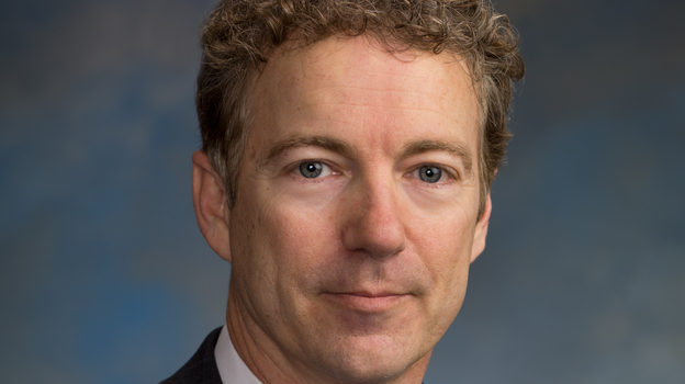 Sen. Rand Paul of Kentucky is a member of the Foreign Relations Committee. (Rand Paul)
