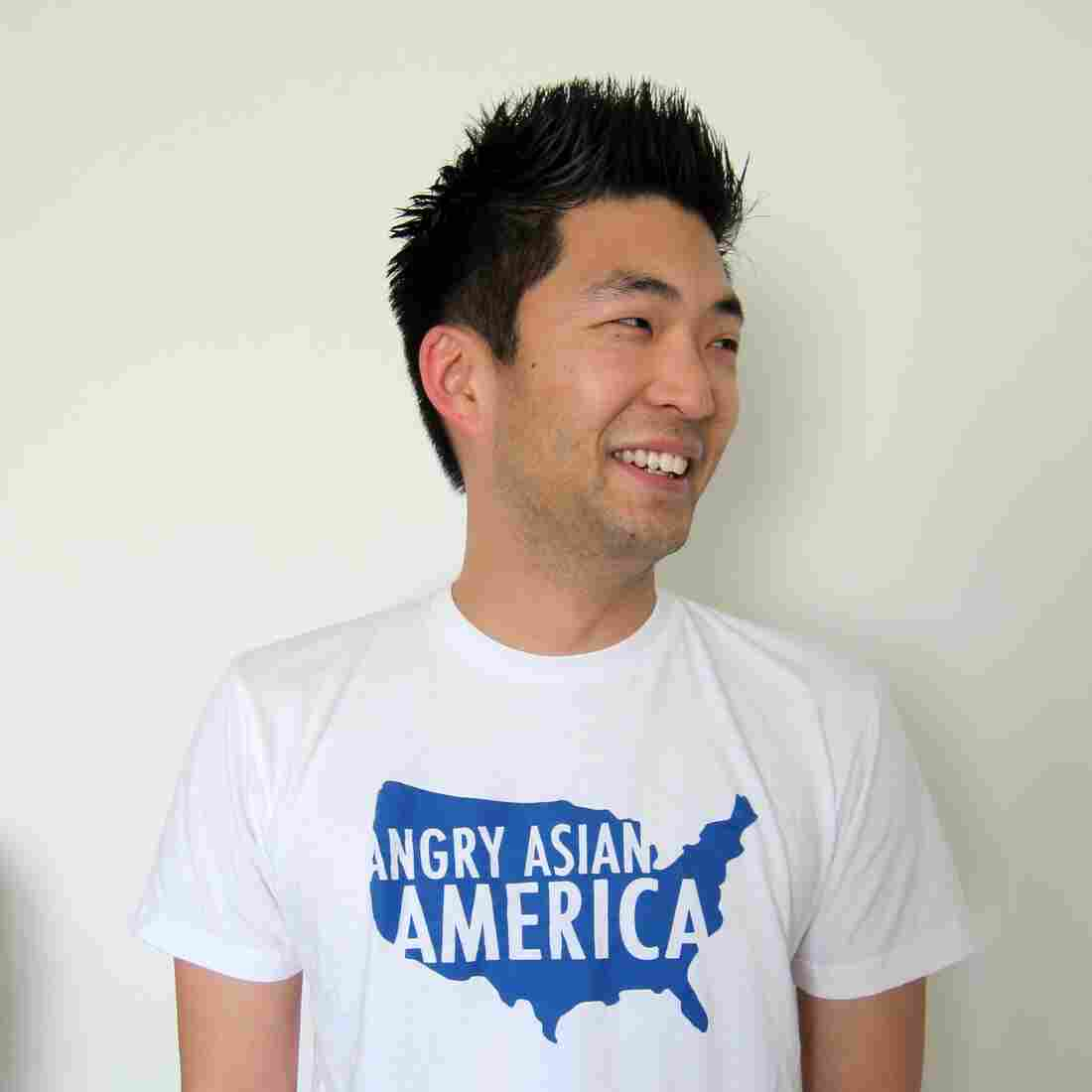 When Phil Yu started the blog 'Angry Asian Man' in 2001, he didn't think too many people who weren't friends or family would read it.