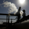 Libyan oil exports have plunged because of strikes at oil terminals on the northeastern coast. Supply has also been disrupted in the country's southern fields.