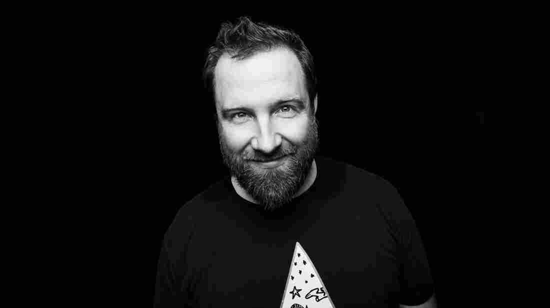 Claude VonStroke's new album, Urban Animal, comes out Sept. 24.