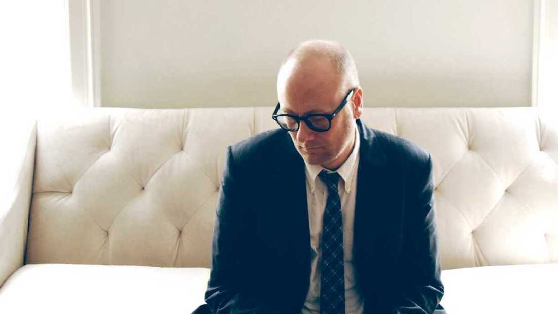 Mike Doughty Annuls The 'Dark Marriage' Of His Former Band