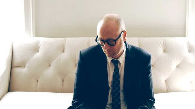 Mike Doughty's latest album, Circles Super Bon Bon, revisits songs from his years fronting the band Soul Coughing.