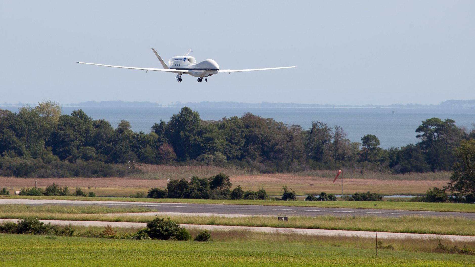 Spy Drones Turning Up New Data About Hurricanes And Weather
