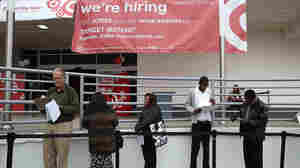 Jobless Claims Hit 7-Year Low, But Data Weren't Complete