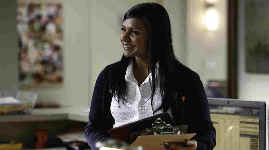 Dr. Mindy Lahiri (Mindy Kaling) must juggle a variety of responsibilities as an obstetrician-gynecologist in The Mindy Project.