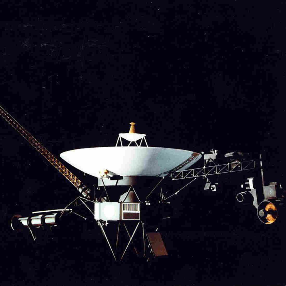 See Ya, Voyager: Probe Has Finally Entered Interstellar Space