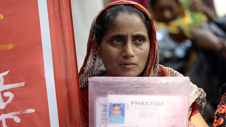 No Deal On Bangladesh Garment Factory Compensation Fund