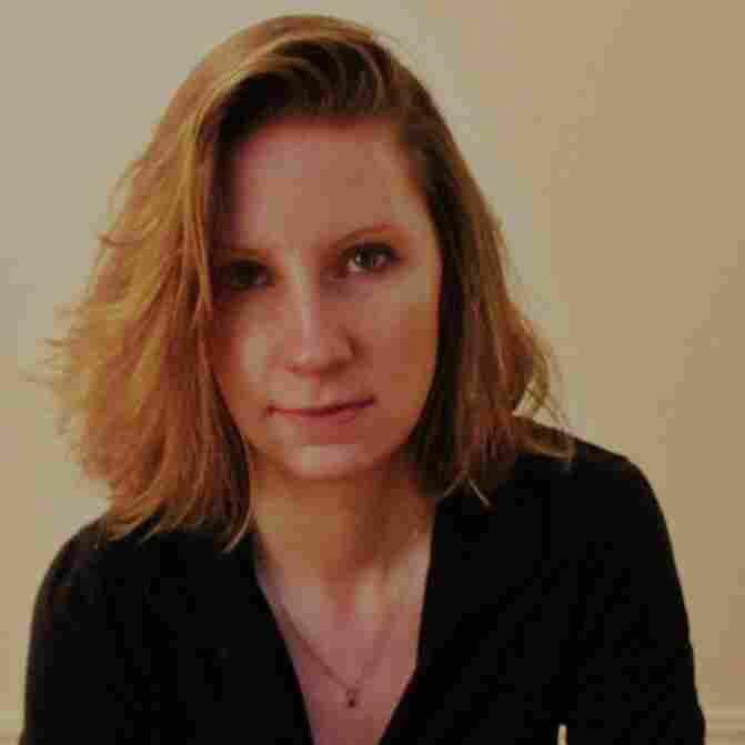Jillian Crandall