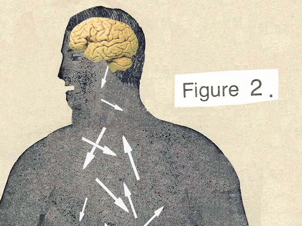 Differences in brain chemistry can affect an individual's likelihood of weight gain.