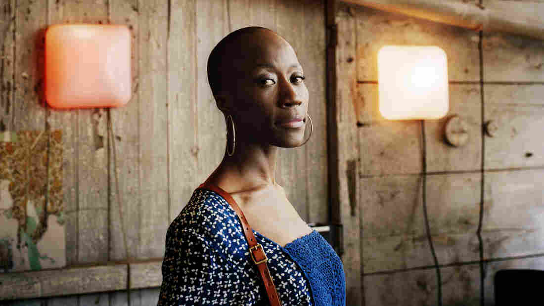 Rokia Traoré's new album, Beautiful Africa, comes out in the U.S. on Sept. 24.