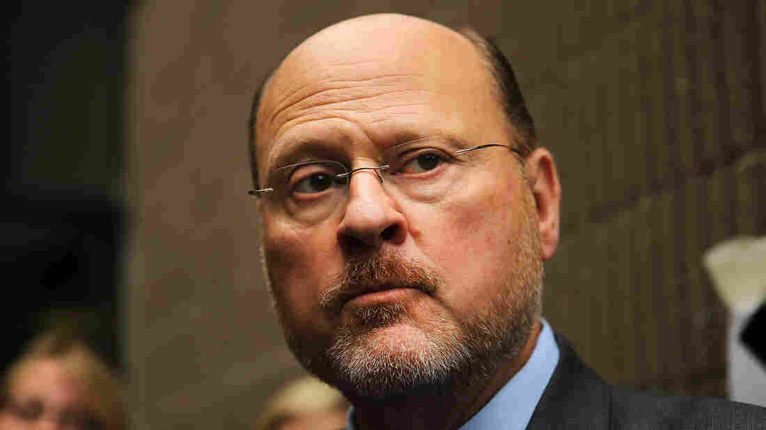 Joe Lhota, the Republican nominee for mayor of New York City, is former head of the Metropolitan