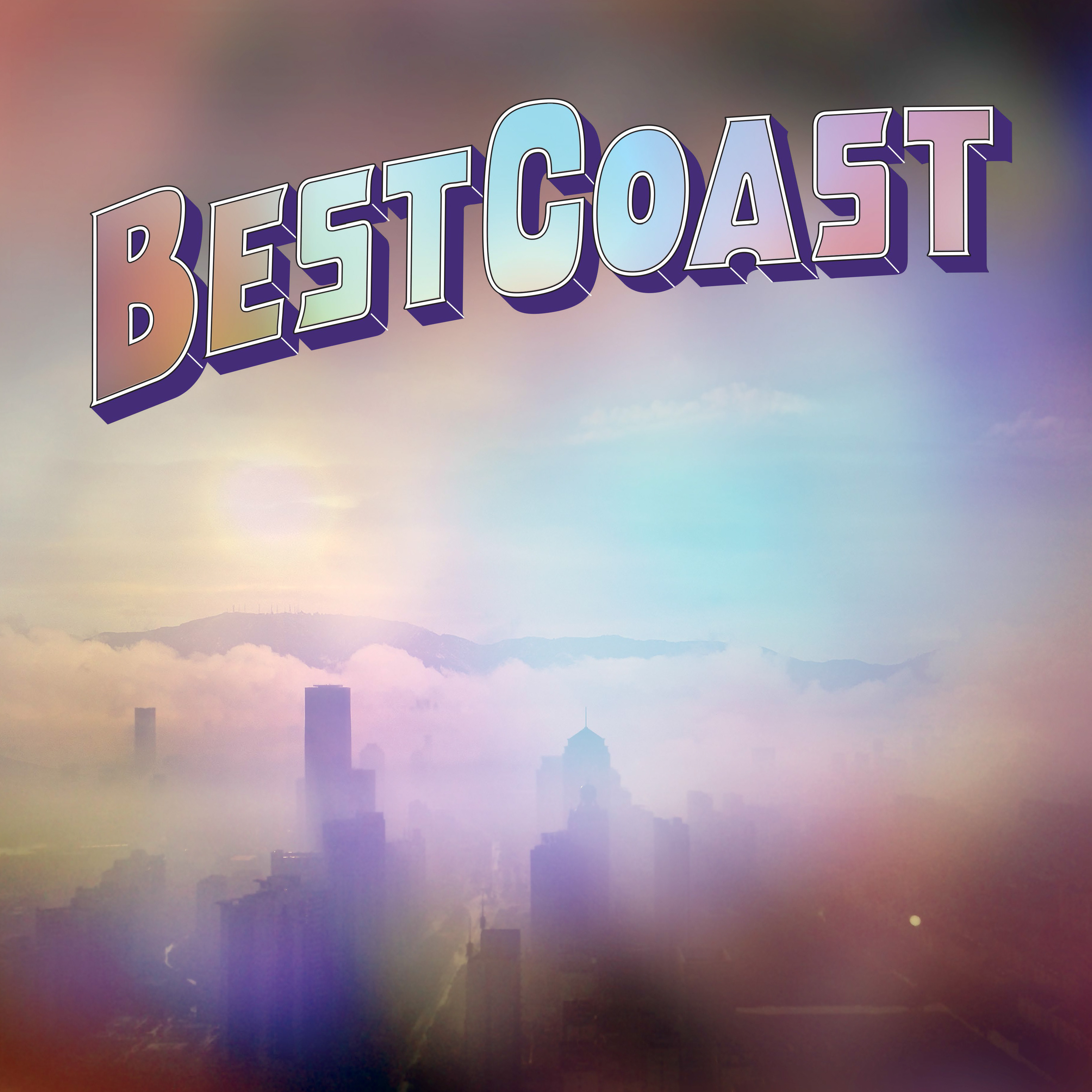 Fade Away,  the new EP from Best Coast
