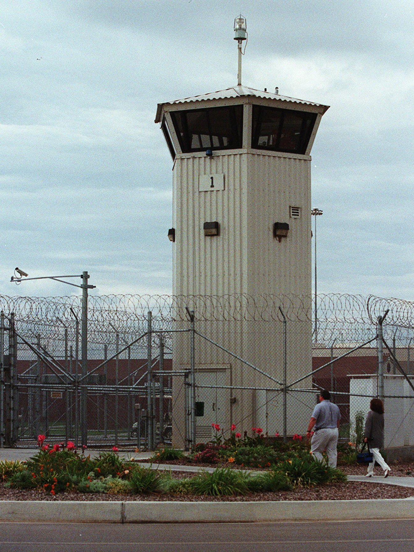 Calif. Seeks Answers On Questionable Prison Sterilizations