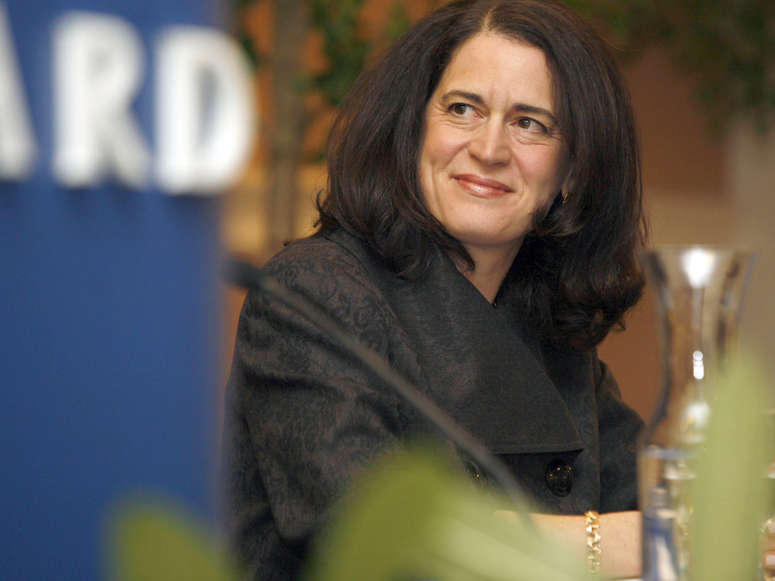 Barnard President: Today's 'Wonder Women' Must Reframe Feminism