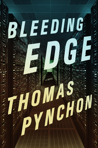 Thomas Pynchon's Bleeding Edge.