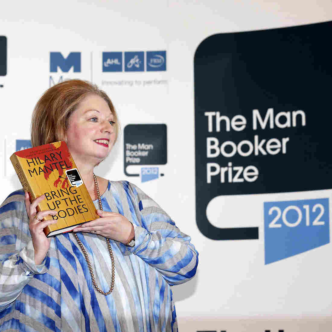 Book News: Man Booker Prize To Be Opened To Americans